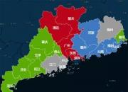 广东发布:汕尾在规划新高铁线路3条