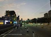 汕尾金町湾:新晋的汕尾网红海滩