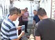 陆丰村民挖掘出明清官方大炮 已被市博物馆收藏