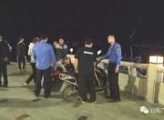 汕尾城区城管局开展摩托车、电瓶车违规行驶停放整治