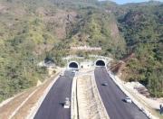 兴汕高速公路海丰段一期工程建设有序推进