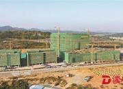深汕中心医院:高标准打造粤东区域医疗中心