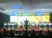 陆丰市第二职业技术学校举办建校十周年校庆文艺汇演