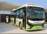 陆丰公交春节期间8路公交(东海-大安)增加夜班车