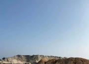 陆丰上海村有一座奇特的山