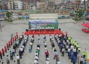陆河将打造全国最干净最整洁地区(村庄)