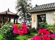 陆河河田镇布金村打造全国最干净最整洁村庄