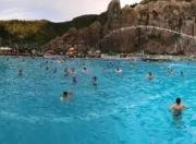 铜鼎山公园山泉水泳池对外开放
