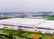 京东计划在海丰投资建设京东电子商务运营中心及电子商务产业园
