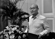 陆河籍企业家岁宝百货创始人杨祥波先生去世 其子杨题维接班