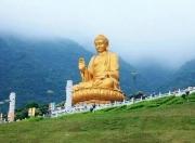 海丰鸡鸣寺于6月15日恢复有序开放