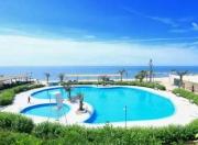 陆丰甲东大雷岛度假村游泳池已经开放