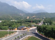 海丰必到的网红地打卡点,沿线规划建设26处景区景点