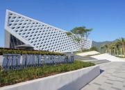 深汕科技生态园展示中心落成