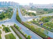 汕尾东涌:快速融入城市圈,郊区变身CBD