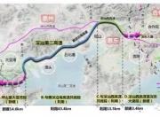 深汕第二高速已纳入规划,将构建深圳至深汕快速通道