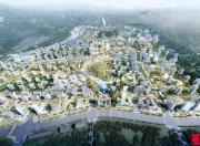 陆河规划建设南部新城