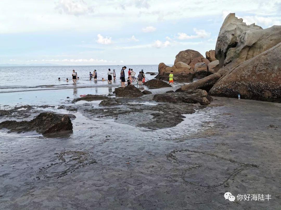 海丰大湖海:天之蓝海之蓝 大湖海之蓝 海丰新闻 第12张