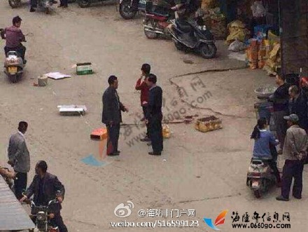 陆丰南塘镇发生凶杀案 一死一重伤 陆丰新闻 第2张