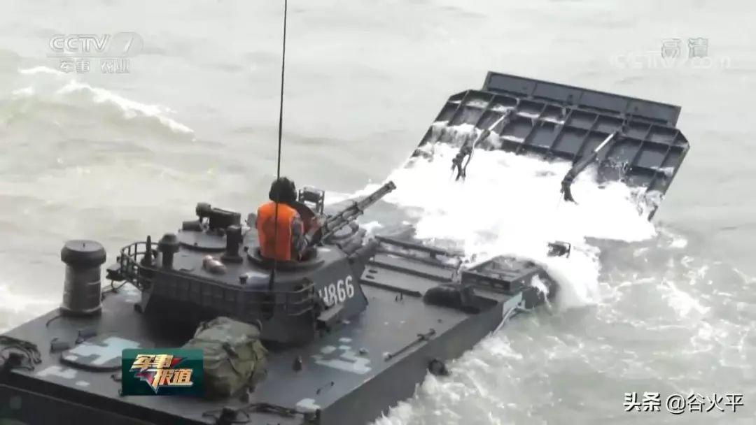 中国、泰国海军在汕尾某海域举行联合军演 汕尾新闻 第13张