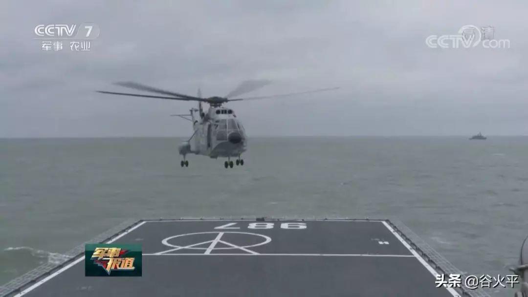 中国、泰国海军在汕尾某海域举行联合军演 汕尾新闻 第14张