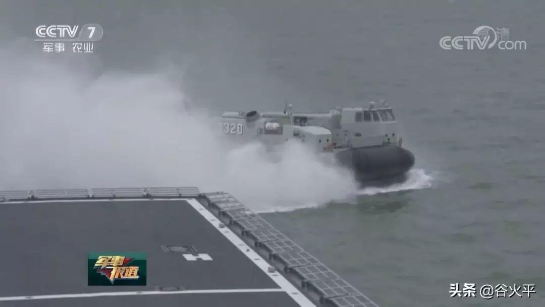 中国、泰国海军在汕尾某海域举行联合军演 汕尾新闻 第15张