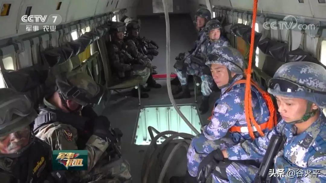 中国、泰国海军在汕尾某海域举行联合军演 汕尾新闻 第16张