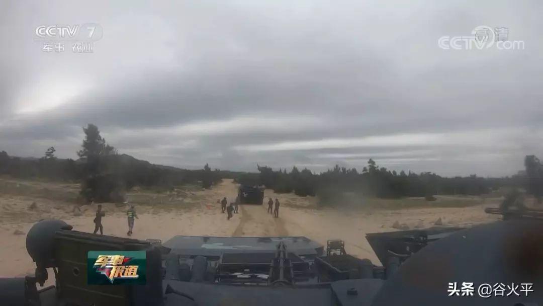 中国、泰国海军在汕尾某海域举行联合军演 汕尾新闻 第17张