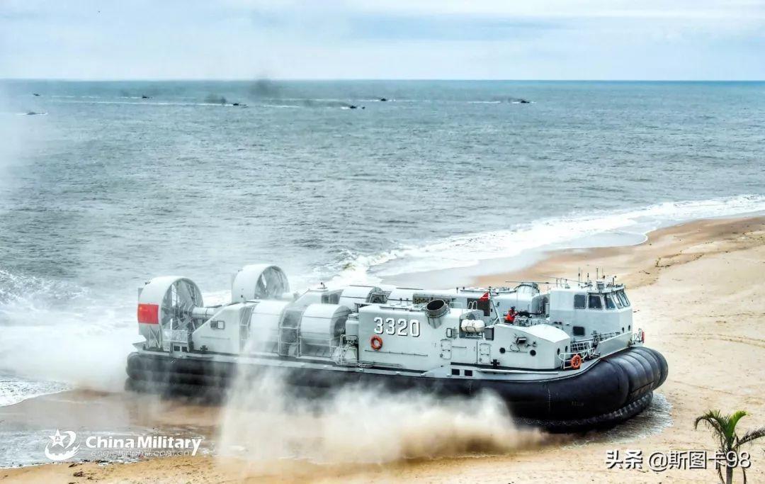 中国、泰国海军在汕尾某海域举行联合军演 汕尾新闻 第6张