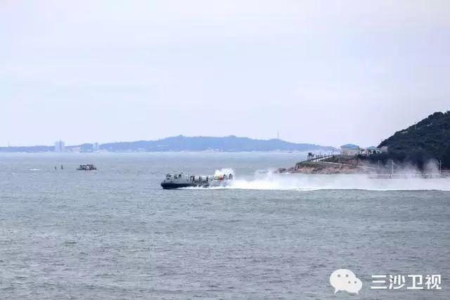 中国、泰国海军在汕尾某海域举行联合军演 汕尾新闻 第22张