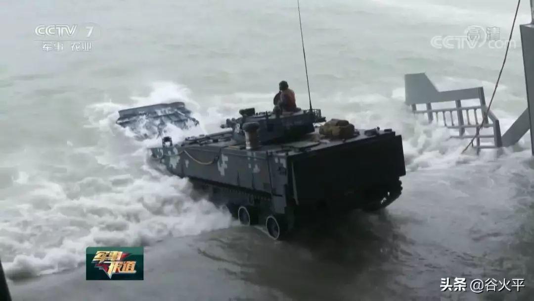 中国、泰国海军在汕尾某海域举行联合军演 汕尾新闻 第12张