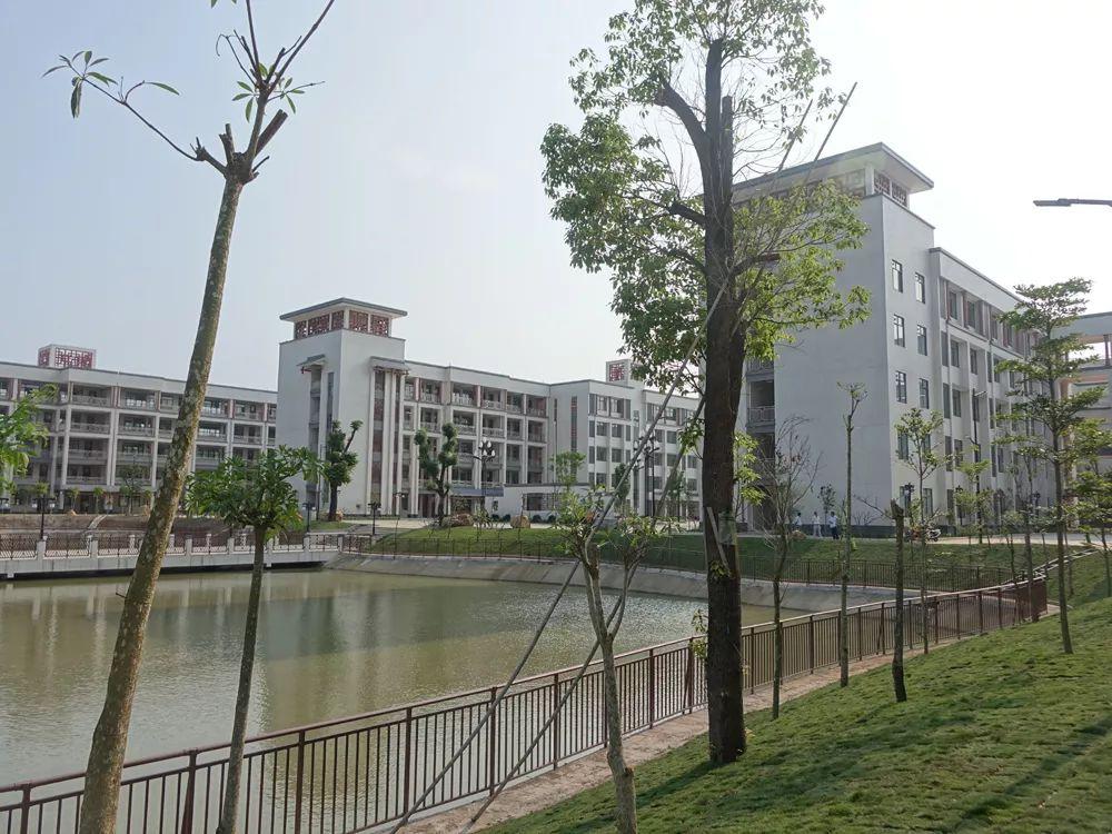 陆丰市龙山中学开始招收初中级学生 陆丰新闻 第8张