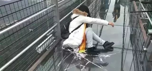 汕尾市铜鼎山旅游景区 粤东大型3D玻璃桥开通 汕尾新闻 第4张