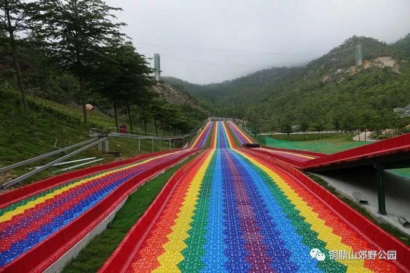汕尾市铜鼎山旅游景区 粤东大型3D玻璃桥开通 汕尾新闻 第10张