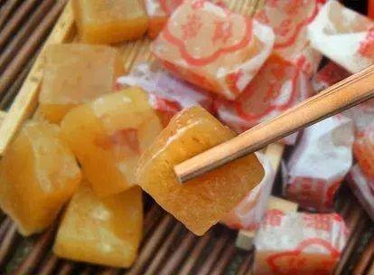 舌尖上猪油居然还可以做成糖?海丰猪油糖 海陆丰美食 第4张