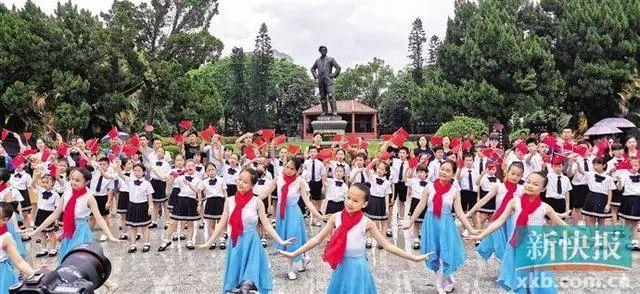 《新快报》:平安建设出成效 宜居汕尾写新篇 汕尾新闻 第2张