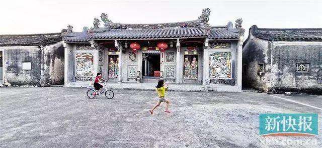 《新快报》:平安建设出成效 宜居汕尾写新篇 汕尾新闻 第4张