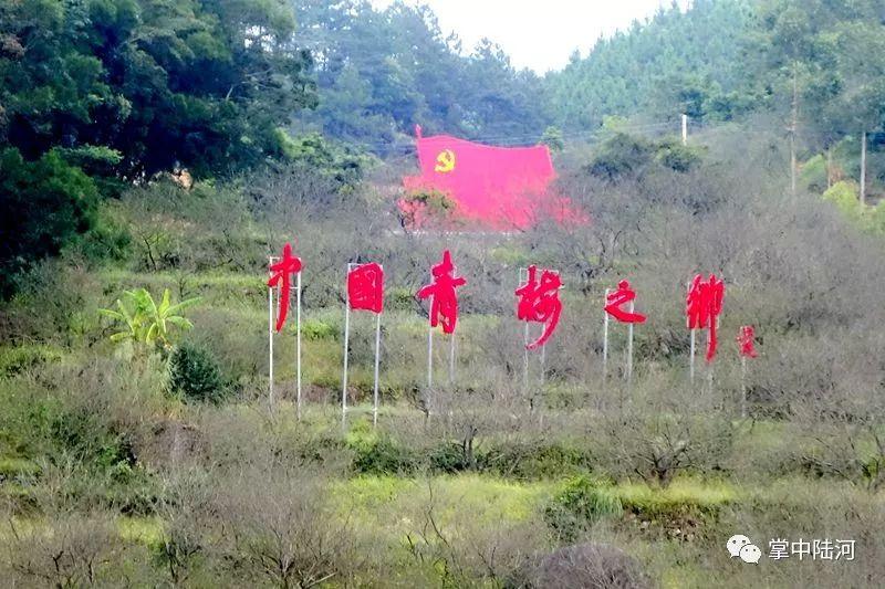 100个广东省文化和旅游特色村名单公示 汕尾共4个村入选 汕尾新闻 第1张