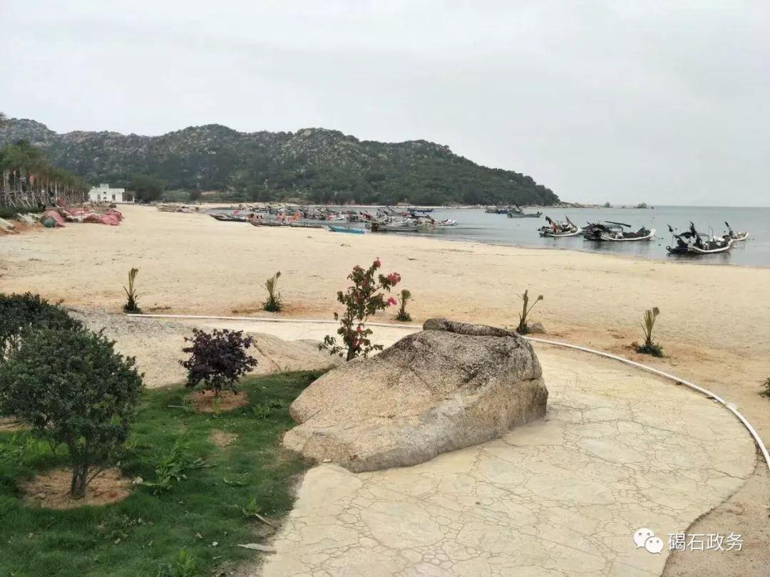 100个广东省文化和旅游特色村名单公示 汕尾共4个村入选 汕尾新闻 第4张