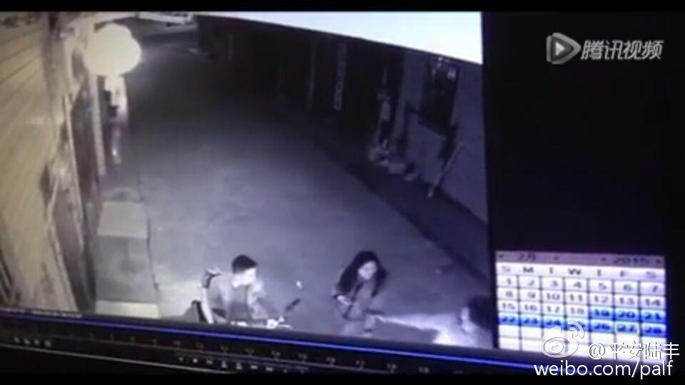 陆丰警方破获系列性持枪 抢劫、抢夺案件 陆丰新闻 第1张