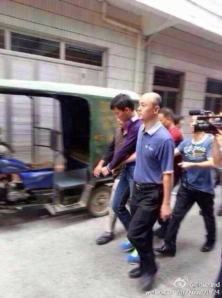 海丰县公安局破获一宗抢劫杀人案件 海丰新闻