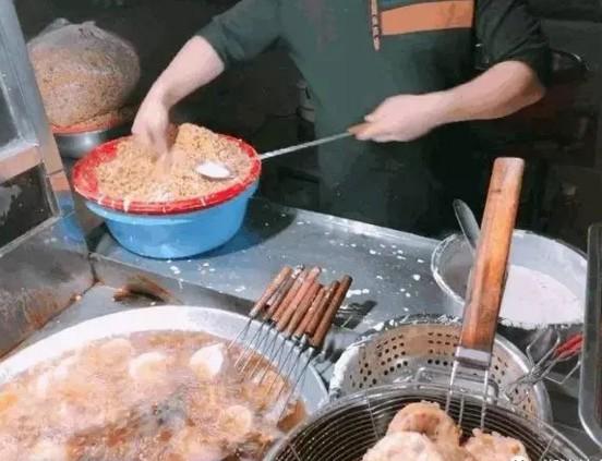 """有一种汕尾特色小吃,叫""""菜头圈"""" 汕尾吃喝玩乐 第2张"""