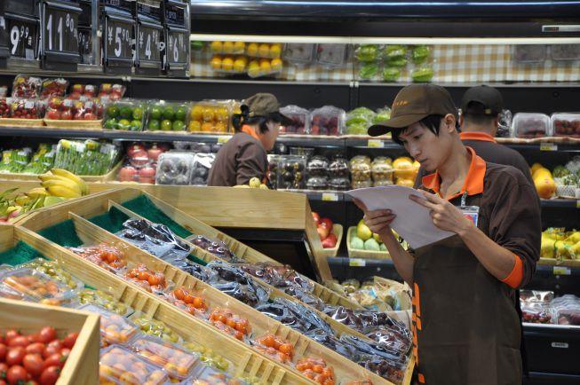 天和超市入驻陆丰市岁宝百货 即将开业 陆丰新闻 第2张