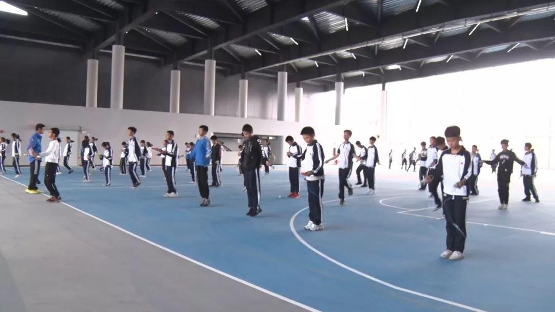 海丰彭湃中学汉京体育中心 海丰新闻 第5张