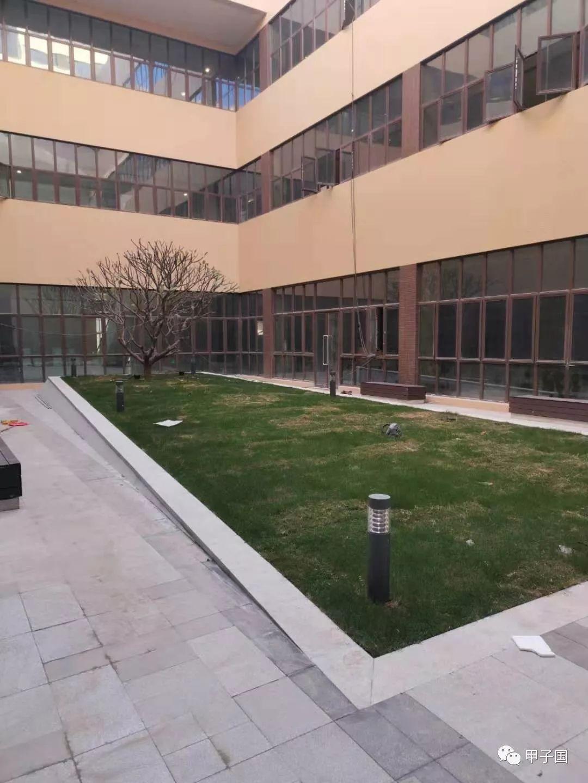 陆丰市第二人民医院(甲子人民院)即将完工 陆丰新闻 第4张