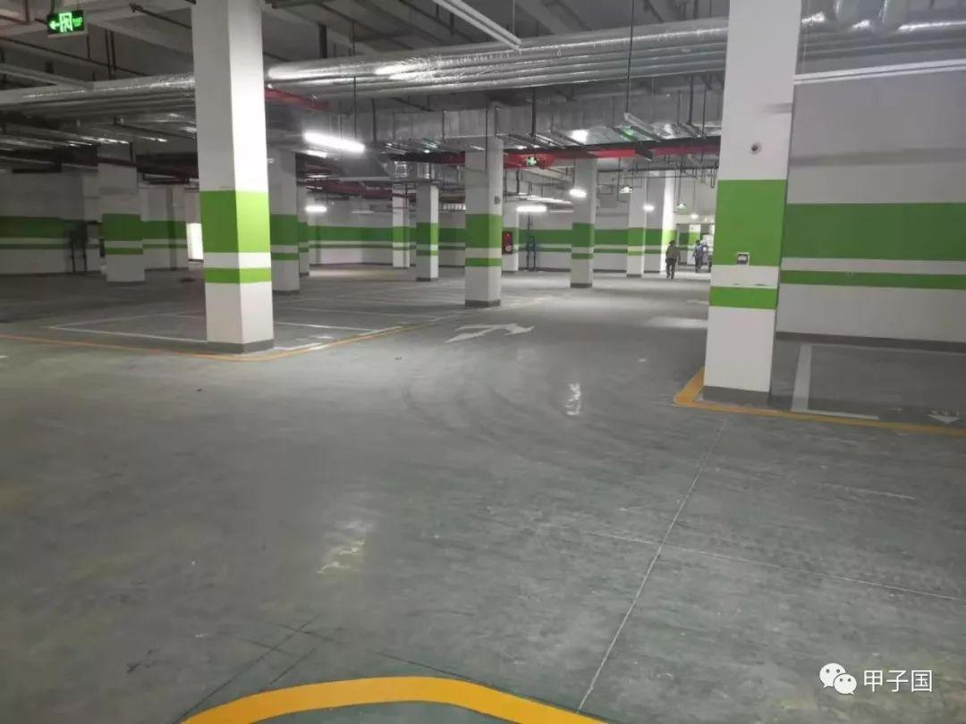 陆丰市第二人民医院(甲子人民院)即将完工 陆丰新闻 第13张