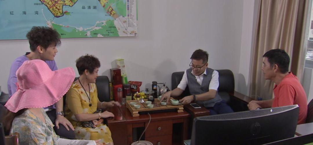 《外来媳妇本地郎—谁是阿汕(汕尾篇)》 将于今晚晚播出 汕尾新闻 第3张