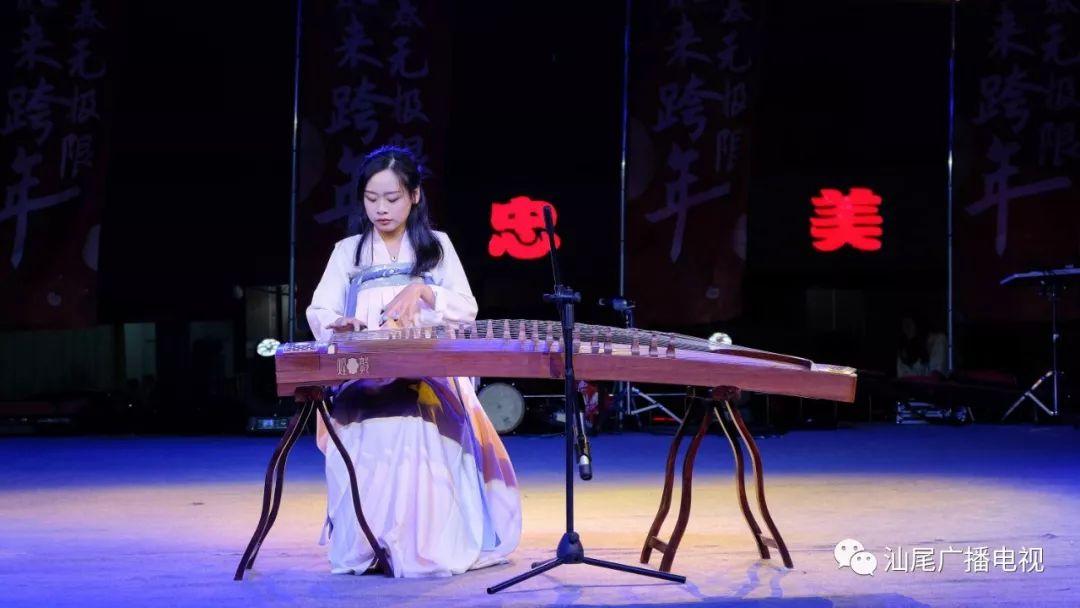 汕尾最红跨年盛典星河Cococity跨年盛典如约而至 汕尾新闻 第9张