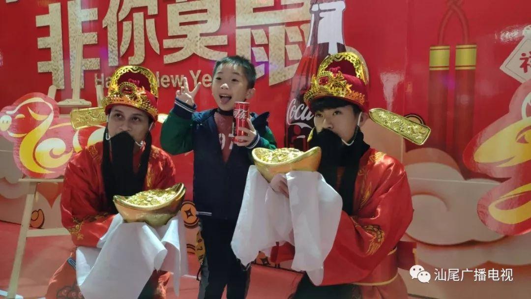 汕尾最红跨年盛典星河Cococity跨年盛典如约而至 汕尾新闻 第7张