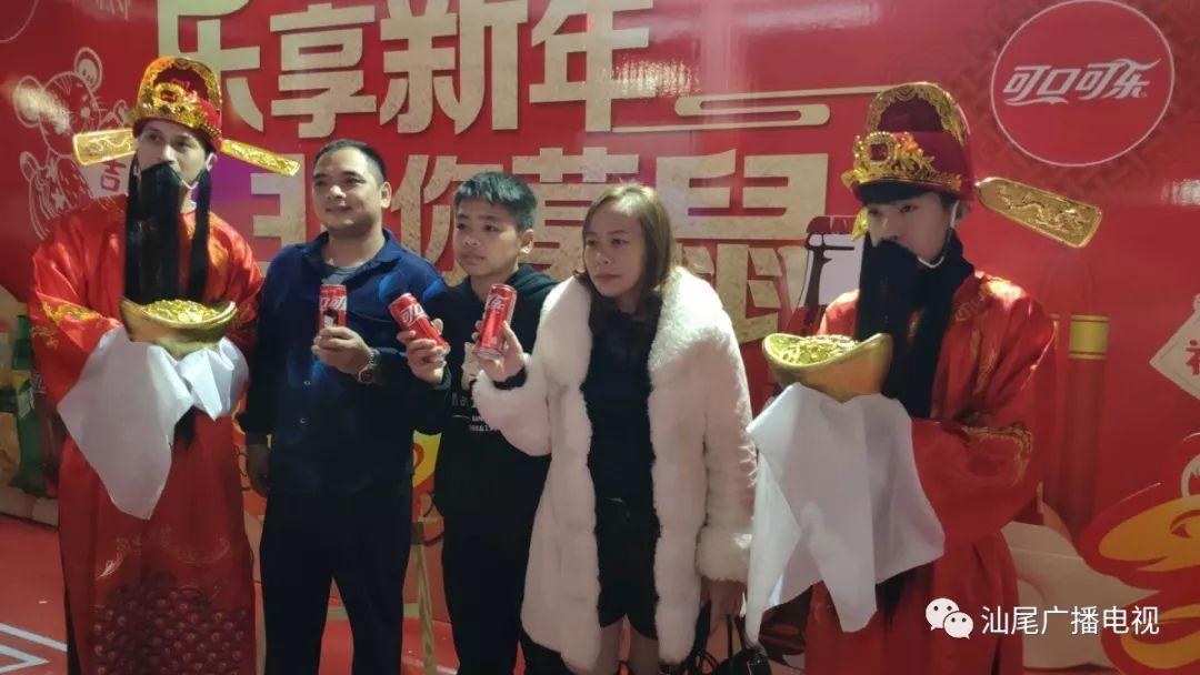 汕尾最红跨年盛典星河Cococity跨年盛典如约而至 汕尾新闻 第6张